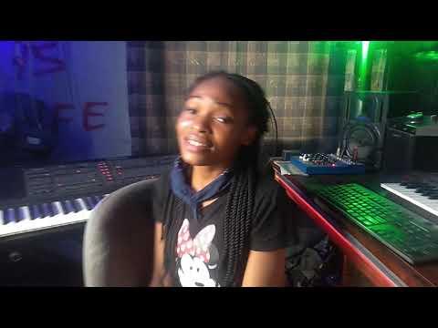 BIAFRA MY DREAM ;EZINNE A.K.A WHITNEYZINNY FT SHAKERMAN #Biaframyonlyhope #RadioBiafra