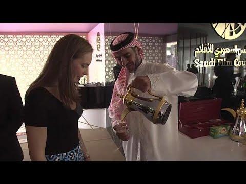 Κάννες: Για πρώτη φορά παλαιστινιακές και σαουδαραβικές παραγωγές…