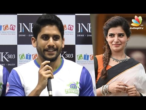 Will-get-married-next-year-Naga-Chaitanya-Speech-at-CBL-Telugu-Thunders-Team-Jersey-Launch