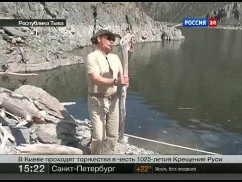 Пример записи эфира на канале Россия 24 цифрового эфирного телевидения.
