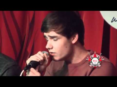 One Direction- More Than This (acoustic)