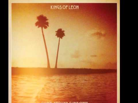 Kings of Leon: Pickup Truck