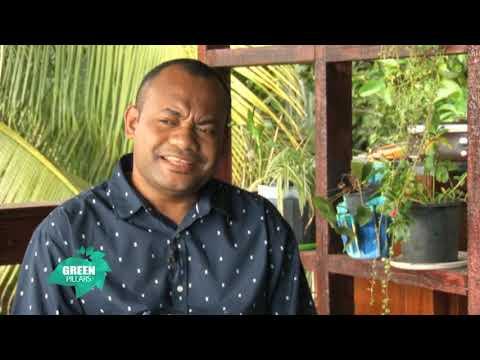 Green Pillars | Episode 15 (Tutu Rural Training Center Farmer's Forum Part 1)