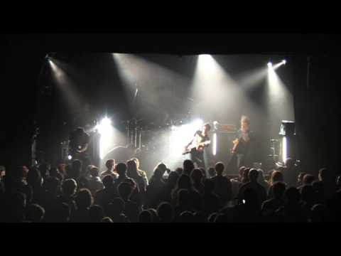 Klone - All Seeing Eye (live) online metal music video by KLONE