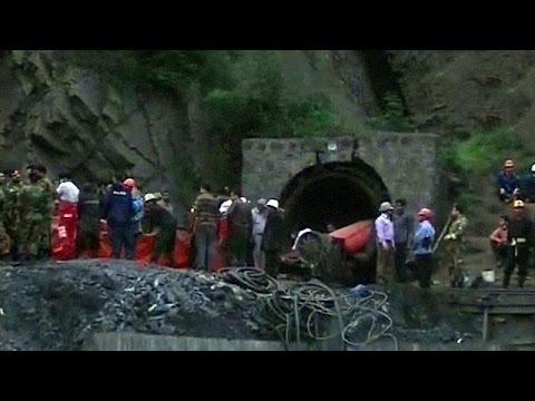 Δεκάδες νεκροί και τραυματίες από έκρηξη σε ορυχείο