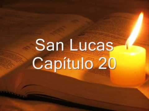 LUCAS (CAPS. 13-24): BIBLIA HABLADA Y DRAMATIZADA NVI