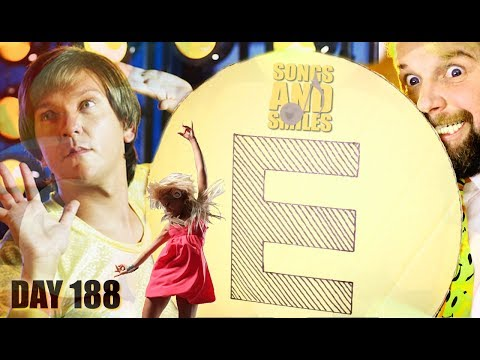 Chris Lilley - Naughty Girl (Day 188 of 365) *Mature Content*