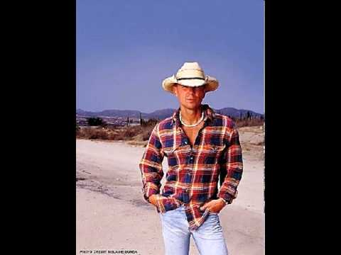 Kenny Chesney Biography Discography Chart History