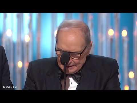 Harvey Weinstein's Harvey Weinstein, the most-thanked man at the Oscars?