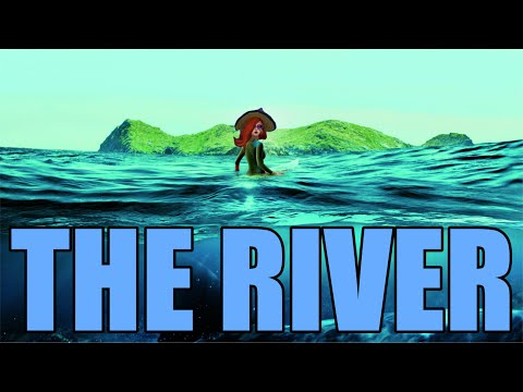 The River  (The Shallows Parody)