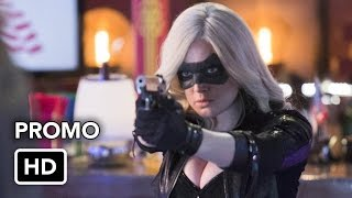 "Arrow 2x20 Promo ""Seeing Red"" (HD)"