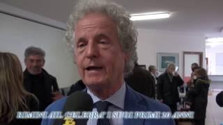 RiminiAIL festeggia 20 anni di attività