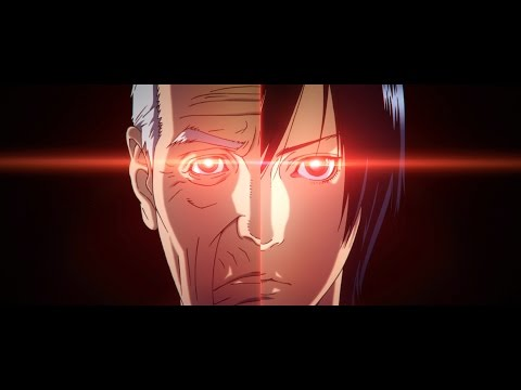 Last Hero Inuyashiki - Trailer Officiel