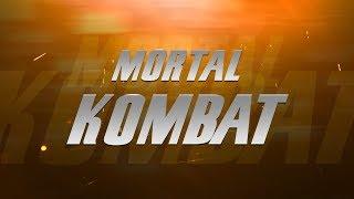 Hard Trap Beat Instrumental - 2014 New *Mortal Kombat* Rap / HipHop Beat (Prod. By @SWATTeamBeatz)