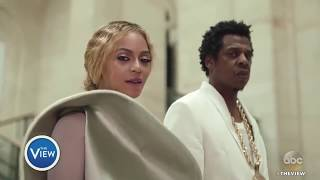 Beyonce and Jay-Z Drop New Album | The View