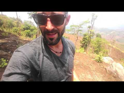 Trail Running: Northern Thailand