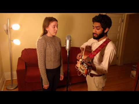 """All I Have To Do Is Dream"" (Everly Brothers Cover) - Sid & Becca."
