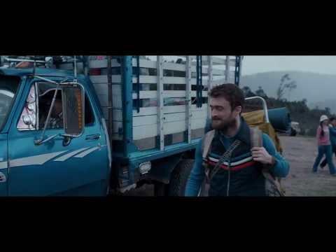 Jungle Trailer #1 2017 Movieclips Trailers
