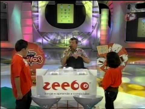 Chabelo - Zeebo