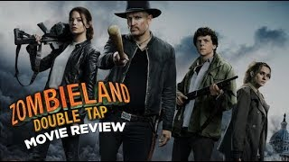 Zombieland: Double Tap - ComicBook Movie Review by Comicbook.com