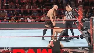 Nonton Wwe Monday Night Raw 12 5 16     5th December 2016 Part 1 Film Subtitle Indonesia Streaming Movie Download