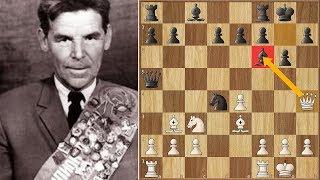 Video The Greatest Queen Sacrifice in Chess History MP3, 3GP, MP4, WEBM, AVI, FLV Juni 2018