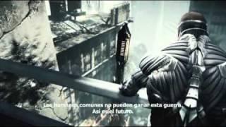 Video Crysis 2 - Prophet's Journey Trailer Subtitulado MP3, 3GP, MP4, WEBM, AVI, FLV Desember 2017