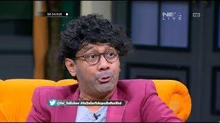 Ngundang Reza Rahadian Malah Jadi Dokter Boyke - Ini Sahur 22 Mei 2018 (5/7)