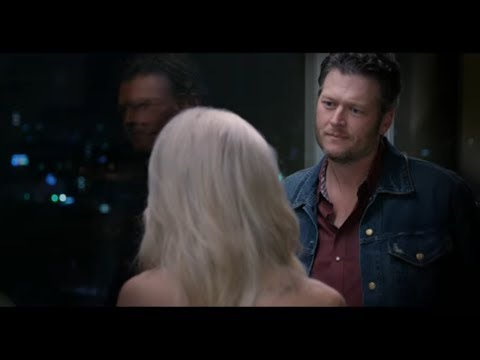 "Blake Shelton –  ""Lonely Tonight"" featuring Ashley Monroe (Official Video)"