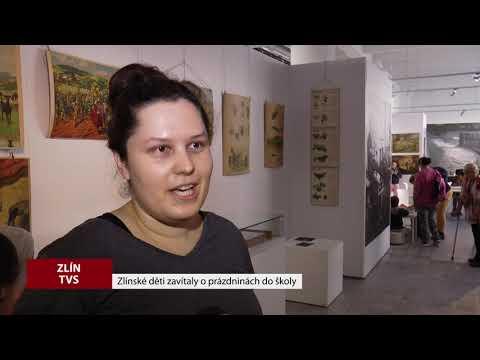 TVS: Deník TVS 4. 3. 2019