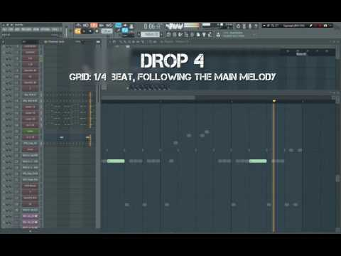 Video How to make Massive Big Room - Breakdown melody - Drop - part2 download in MP3, 3GP, MP4, WEBM, AVI, FLV January 2017