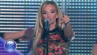 Malina - Давай Питай (feat. Konstantin) (Live) videoklipp