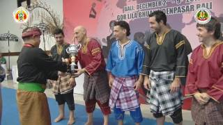Download Lagu Highlight Video Documentary :: The 17th Pencak Silat World Championship and Festival Mp3