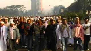 ( A Must Listen ) The Unfulfilled Demands Of Ethiopian Muslims.