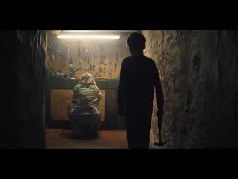 "THE PRODIGY (2019) TV-Spot ""Help"" (HD) EVIL KID HORROR"