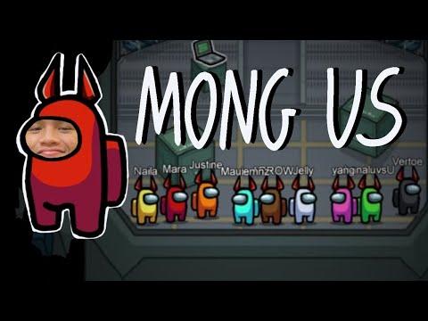 AMONG US w/ My Subscribers   VLOG 04   ARO MUNOZ