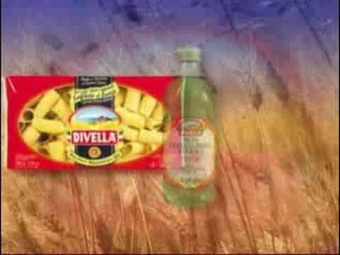 Spot Divella 2008