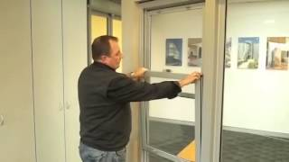 Series 613 Double Hung Window Overview
