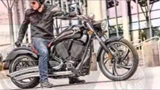 10. 2015 Victory Hammer 8 Ball FirstLook Concept Cruiser Bike Pricing Review Specs Overview