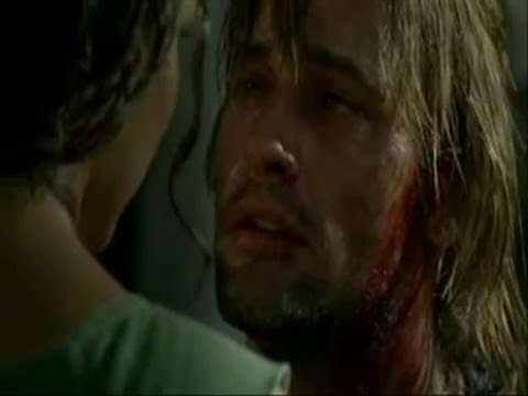 LOST - Sawyer and Kate