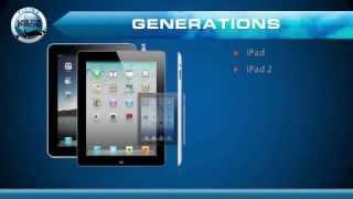 iPad 101: iPad Hardware