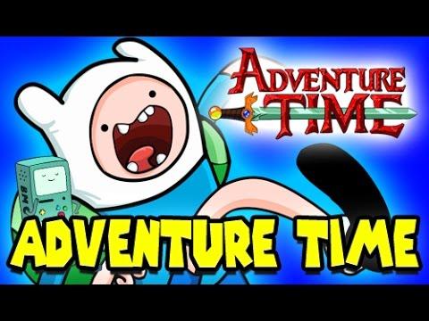 ADVENTURE TIME WEAPONS! - Gmod Finn & BMO Mod (Garry's Mod)