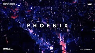 Phoenix (ft. Cailin Russo & Chrissy Costanza) Piano Cover | League of Legends Worlds 2019