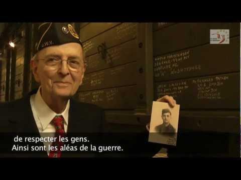 Un vétéran américain sur les traces de son passé.