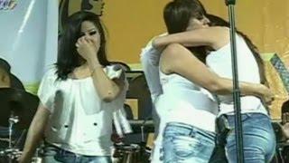 'Corazón Serrano' brindó un concierto de despedida a Edita Guerrero