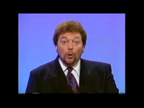 Beadles About  1992   Clip 4