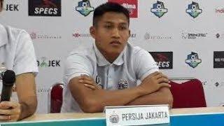 Video Persija Banjir Sanksi Denda dari AFC, Daryono Dihukum 6 Bulan MP3, 3GP, MP4, WEBM, AVI, FLV Agustus 2018