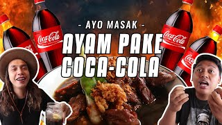Video EXPERIMENT! Ayam Saus COCA COLA.....Enak apa Aneh? MP3, 3GP, MP4, WEBM, AVI, FLV Desember 2018