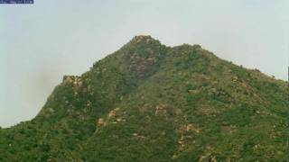 Hill TV two 10-May-27 (Arunachala hill)