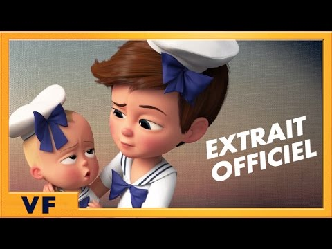 Baby Boss - Extrait Déguisement [Officiel] VF HD